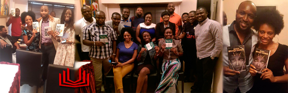 Welcome to The Book Club Lagos Nigeria